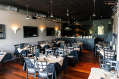 Pulcinella's Wood Fired Pizza, Restaurant and Lounge | Brookfield, CT
